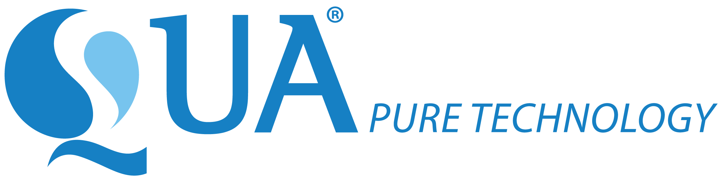 Logotipo de QUA